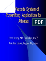 Eric Cressey Assess And Correct Pdf