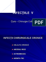 11 Infectiile
