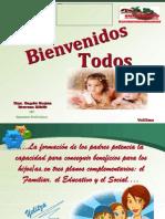Presentacion Escuela de Padres Sombrero