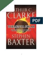 Clarke Arthur C - Tormenta Solar.odt