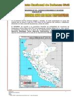 Informe de Emergencia n 333_Situacion Nacional Ante Las Bajas Temperaturas