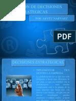 Tarea 1 Ejemplos de Deciciones Estrategicas