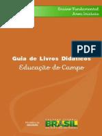 Guia Pnld Campo 2013 Logo