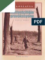 Tanıl Bora - Milliyetçiliğin Provakasyonu.pdf