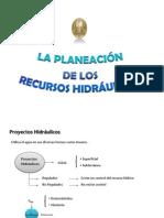 5-La Planeacion de Los Recursos Hidraulicos