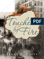 Touched by Fire by Irene N.Watts (Excerpt)