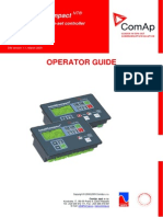 InteliCompact NT 1.1 Operator Guide(2)
