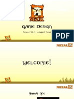 Game Design - IEEEAlexSB