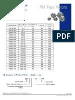 Motores de Passo NMB.pdf