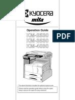 2535/4030 tech & operation guide