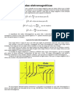 ondas-eletromagneticas - Energia poiting - Exercícios