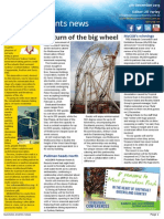 Business Events News for Wed 04 Dec 2013 - Melbourne\'s big wheel, Pullman, Samoa, iVvy, arinex and much more
