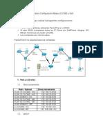 62245673 Laboratorio Configuracion Basica CME y QoS 1