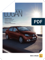Renault NovoLogan Catalogo
