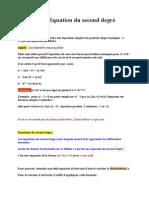 eq sec degre.pdf