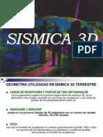 sismica 3D