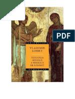 Teologia Mistica a Bisericii de Rasarit - Vladimir Lossky (Digital copy)