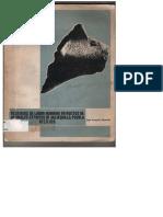 Vestigios de labor humana en huesos de animales extintos de valsequillo, Juan Armenta Camacho