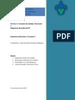 Corrosion II  Reporte III Experimentacion con solucion de sulfato de zinc
