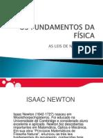 Leis de Newton II