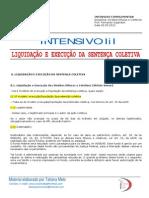 04 - 02-05-12 - LIQUIDAÇÃO E EXECUÇÃO DA SENTENÇA COLETIVA