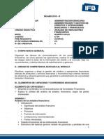 V Ciclo_Analisis de Indicadores Financieros