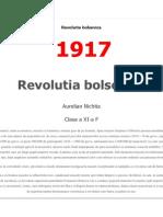Revolutia bolsevica