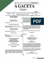 Decreto 63-99 Reglamento de la Ley 260 Ley orgánica del Poder Judicial G-1999-06-02