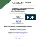 American Sociological Review 2004 Zajac 433 57