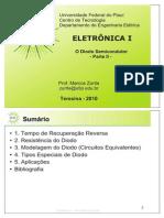Eletronica I 3 Diodos Parte II v1 0 Prn