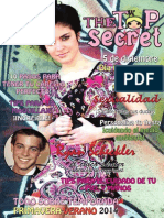The Top Secret Revista