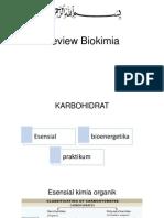 Review Biokimia