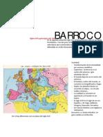 Barroco 3, Data 9