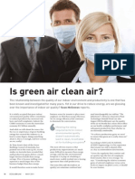 Green Air Clean