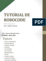 Tutorial Robo Code