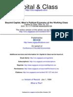 Capital & Class 1994 Articles 127 32