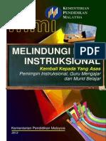 Buku MMI (Pelaksanaan)