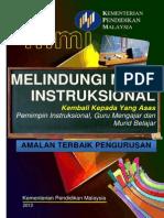 Buku MMI (Pengurusan)