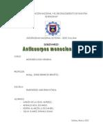 Anticuerpo Monoclonal(1)
