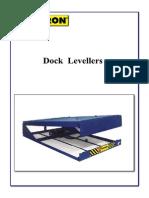 Dock Leveller - Detailing System