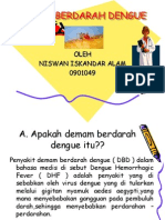 Demam Berdarah Dengue Doc Nis