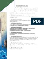 Solucionario FS 14