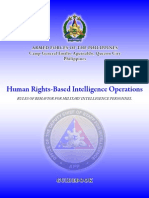 Human Rights Based Intelligence Operations Guidebook Ver5