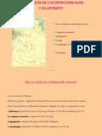 Acupuncture & Allaitement