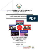 1.Politica Regional Salud