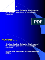 ABA Manual 2