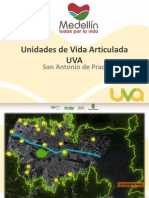 Presentación UVA SAP