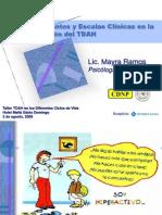 200-RamosMayra_TallerTDAH_InstYEscalasClinicas