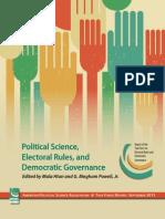 Electoral Rules