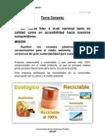 Proyecto Final (Terra Ceramic)